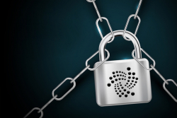 220 Million+ IOTA Locked in Just 12 Hours Ahead of Chrysalis Launch