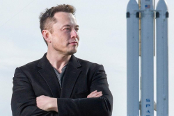 Elon Musk Believes that Future Definitely HODLs Some Crypto - Is It DOGE or Bitcoin?