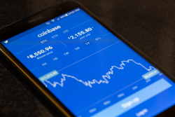 BREAKING: Coinbase Shares Start Trading on Nasdaq