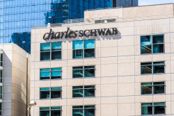 Charles Schwab Plans to Make Crypto Available to Its Clients