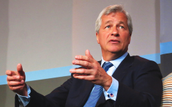 JPMorgan CEO Says Crypto Market Could Reach $5 Trillion, Urges Regulators to Pay Attention