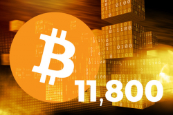 11,800 Bitcoin Moved from Coinbase to Cold Storage by Institutions