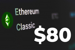 Ethereum Classic (ETC) Prints All-Time High Over $80