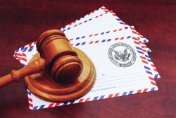 Court Prohibits Ripple from Searching SEC Staff's Emails