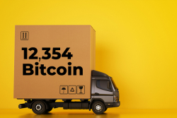 12,354 Bitcoin Moved from Coinbase In One Hour, Possibly By Institutions: Glassnode