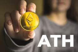 Ethereum Prints Second Consecutive ATH, Surging to $4,138