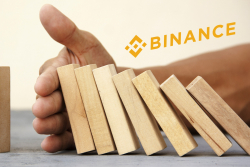Binance Suspends All Withdrawals for Customers