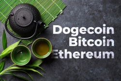 Dogecoin, Bitcoin and Ethereum Now Accepted by Chinese Tea Company