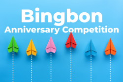 Bingbon Launches Anniversary Competition with Exclusive NFTs and 50,000 USDT