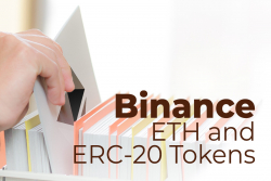 Binance Suspends ETH and ERC-20 Withdrawals for Customers