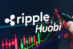 Ripple Keeps Sending XRP to Huobi, Wiring 110 Million with Other Top Exchanges