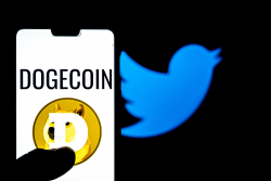Dogecoin Hits New All-Time High, Eclipsing Twitter's Market Cap
