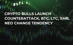 Crypto Bulls Launch Counterattack, BTC, LTC, XMR, NEO Change Tendency