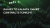 Waves to Launch Smart Contracts Tonight