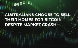 Australians Choose to Sell Their Homes For Bitcoin Despite Market Crash