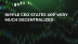 Ripple CEO States XRP Very Much Decentralized