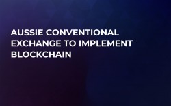Aussie Conventional Exchange To Implement Blockchain