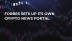 Forbes Sets Up Its Own Crypto News Portal