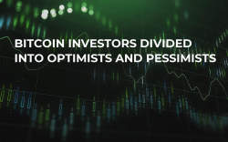 Bitcoin Investors Divided Into Optimists And Pessimists