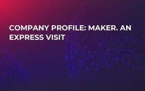 Company Profile: Maker. An Express Visit