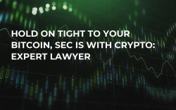 Hold on Tight to Your Bitcoin, SEC Is With Crypto: Expert Lawyer