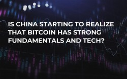 Is China Starting to Realize That Bitcoin Has Strong Fundamentals and Tech?
