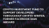 Crypto Investment Fund to Support Developers Throughout Crypto Winter, Former Facebook-man Aboard