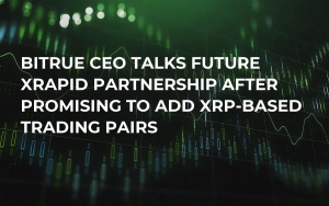 Bitrue CEO Talks Future xRapid Partnership After Promising to Add XRP-Based Trading Pairs