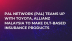 PAL Network (PAL) Teams Up with Toyota, Allianz Malaysia to Make DLT-Based Insurance Products