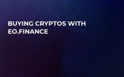 Buying Cryptos with EO.Finance