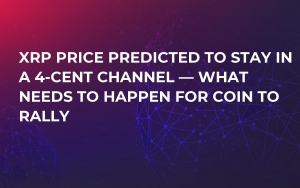 XRP Price Predicted to Stay in a 4-Cent Channel — What Needs to Happen for Coin to Rally
