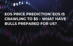 EOS price prediction: EOS is crawling to $5 – What Have Bulls Prepared for Us?