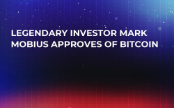 Legendary Investor Mark Mobius Approves of Bitcoin
