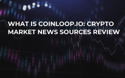 What is Coinloop.io: Crypto Market News Sources Review