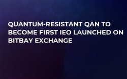Quantum-Resistant QAN to Become First IEO Launched on BitBay Exchange