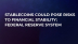 Federal Reserve System: Stablecoins Pose Potential Risks to Financial Stability