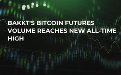 Bakkt's Bitcoin Futures Volume Reaches New All-Time High