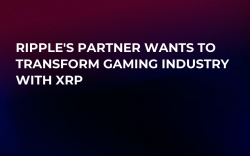 Ripple's Partner Wants to Transform Gaming Industry with XRP