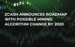 ZCash Announces Roadmap With Possible Mining Algorithm Change By 2020