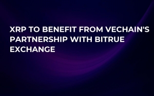 XRP to Benefit from VeChain's Partnership with Bitrue Exchange