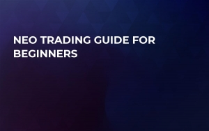 NEO Trading Guide For Beginners