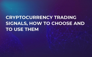 Cryptocurrency Trading Signals, How to Choose and to Use Them