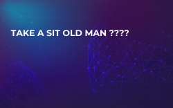 Take A Sit Old Man ????