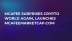 McAfee Surprises Crypto World Again, Launches McAfeeMarketCap.com