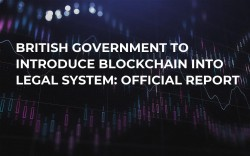 British Government to Introduce Blockchain into Legal System: Official Report