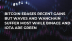 Bitcoin Erases Recent Gains But Waves and WanChain Suffer Most While Binace and IOTA are Green