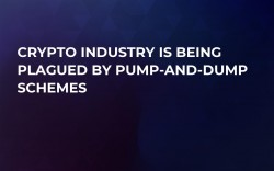 Crypto Industry Is Being Plagued By Pump-and-Dump Schemes