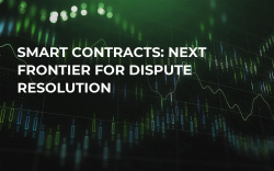 Smart Contracts: Next Frontier For Dispute Resolution