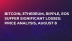 Bitcoin, Ethereum, Ripple, EOS Suffer Significant Losses: Price Analysis, August 8