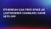 Ethereum Gas Fees Spike as LastWinner Gambling Game Sets off